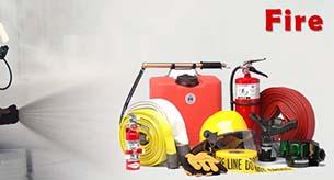 Bảo vệ cháy nổ