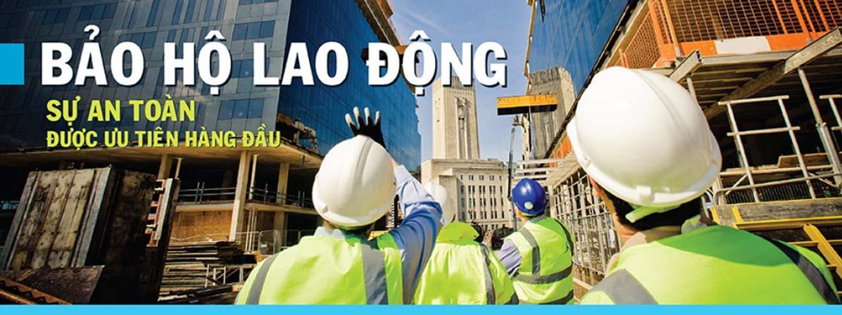 Bảo hộ lao động công trình