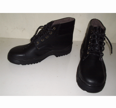 Giày chống dầu cao cổ