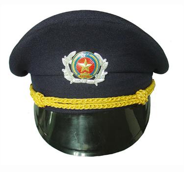 Mũ vải 2