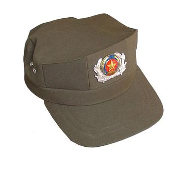 Mũ vải 3