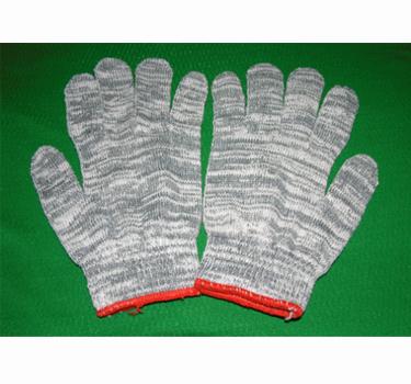 Găng tay len 2 màu