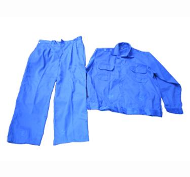 Quần áo vải Kaki dành cho CN cơ khí