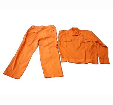 Bộ quần áo kaki dành cho thợ điện
