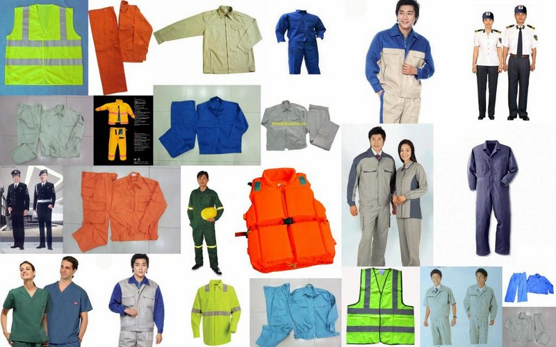 Tìm cửa hàng thiết bị bảo hộ lao động Hà Nội giá rẻ nhất trên thị trường