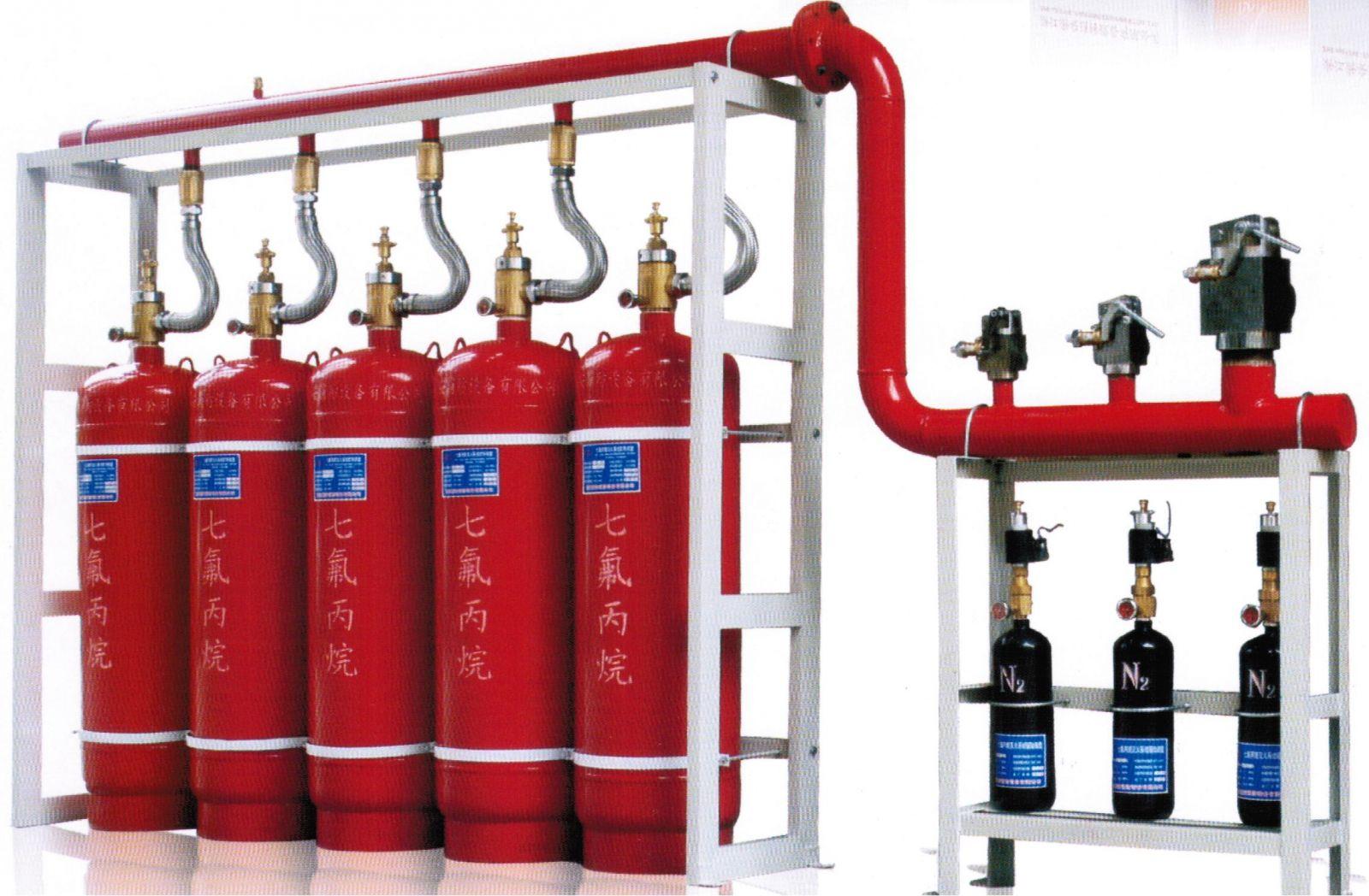 Cửa hàng thiết bị phòng cháy chữa cháy giá rẻ, hàng luôn có sẵn