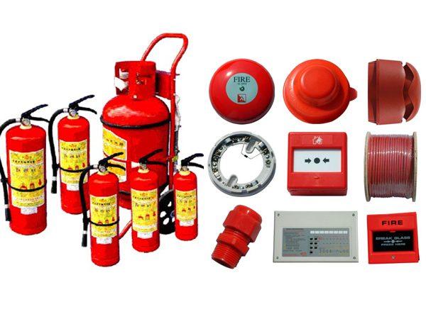Sự cần thiết của cửa hàng thiết bị phòng cháy chữa cháy tại Hà Nội