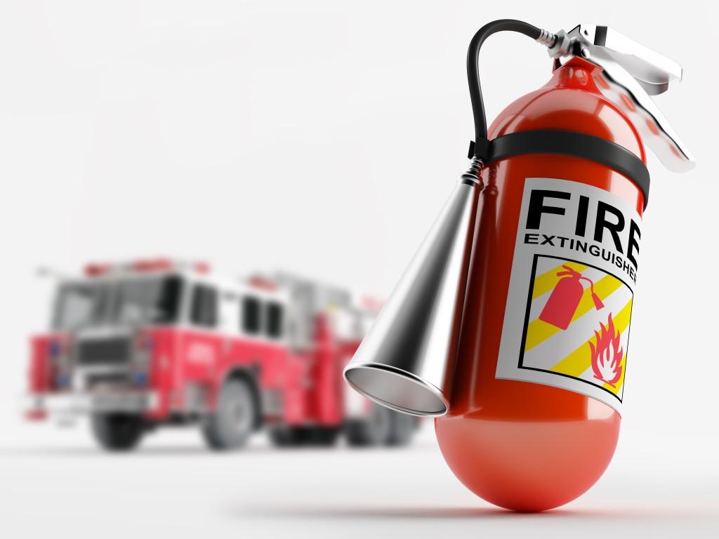 Tìm cửa hàng bán thiết bị phòng cháy chữa cháy Hà Nội